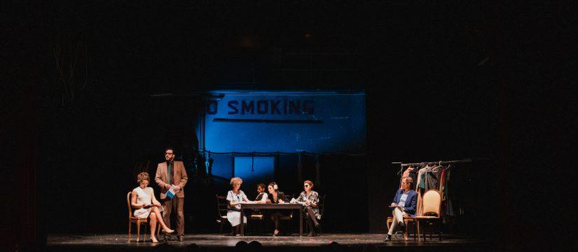 fotografo teatro roma