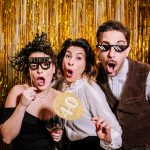photobooth festa 40 anni