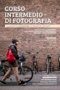corso intermedio fotografia